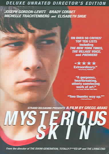 MYSTERIOUS SKIN DIRECTOR'S EDITION BY GORDON-LEVITT,JOSEP (DVD)