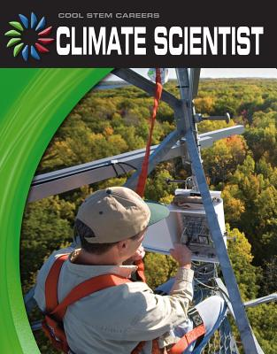 Climate Scientist By Gregory, Josh